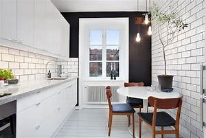 Tisch Kleine Küche : kleine kche mit essplatz tipps fr kleine esspltze quelle dpaamk und funktional essplatz ~ Sanjose-hotels-ca.com Haus und Dekorationen