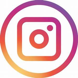 Social,media,instagram,circle Icon Free of Social media ...