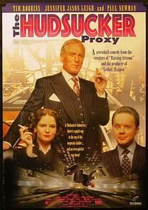 The Hudsucker Proxy (1994) Movie