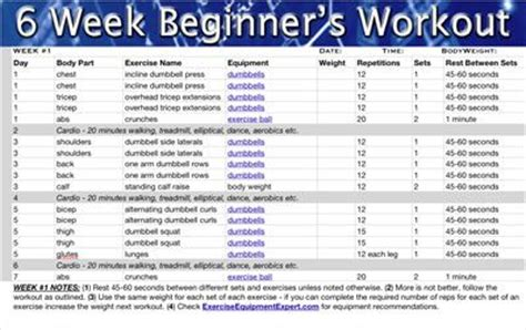 week workout  lose   inches   belly