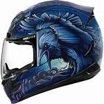 Motorcycle Helmet Icon Helmets Ravenous Riding Gear