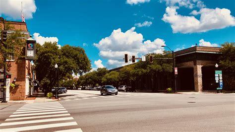 City of Hartsville – Main Street Hartsville