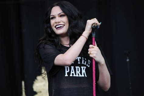 Listen To Jessie J's Version Of 'grease Is The Word!' For