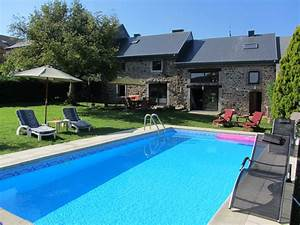 location maison belgique vacances avie home With maison de vacances avec piscine privee