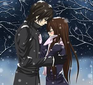 yuki and kaname - Vampire Knight Fan Art (31032617) - Fanpop