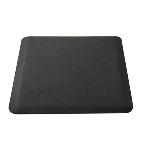 custom size kitchen floor mats high quality polyurethane floor mat custom floor mats