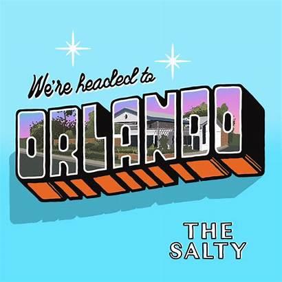 Orlando Donut Salty Coming America Audubon Shops