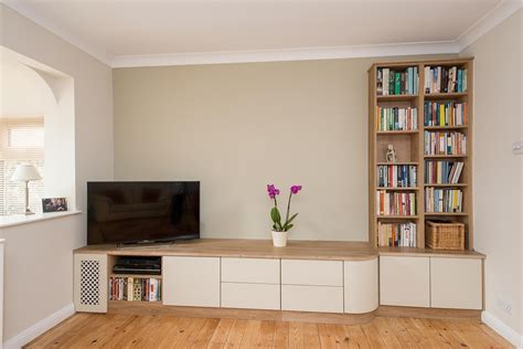 Fitted Living Room Furniture in Kent