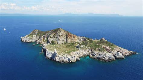 Cerboli Island  Italy, Europe  Private Islands For Sale