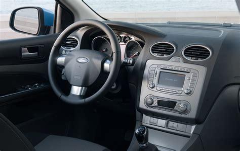Ford Titanium Interni by Ford Focus 1 6 Tdci 110 Cv 5p 2008 Usato Panoramauto