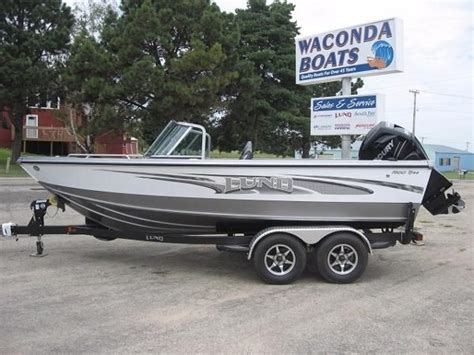 Lund Boats In Nebraska by Lund New And Used Boats For Sale In Nebraska