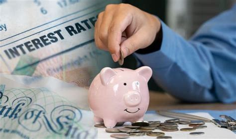 Best savings accounts: Easy access options paying top UK ...