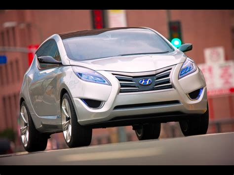 Hyundai Wallpapers By Cars Wallpapersnet