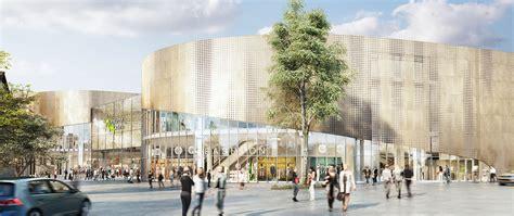 Shopping Center Baden Baden by Dreil 228 Ndergalerie Weil Am Rhein Deutschland