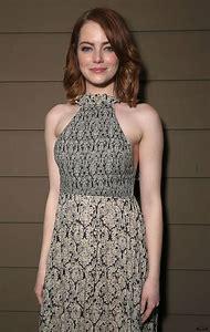 Emma Stone Model