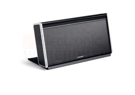 Bose SoundLink Wireless Mobile Speaker  Your Electronic