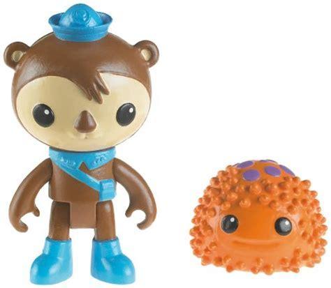 Fisher Price Octonauts Shellington and The Sea Urchin