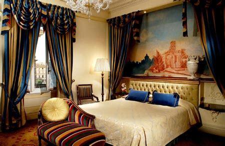 butler service   st regis grand hotel rome