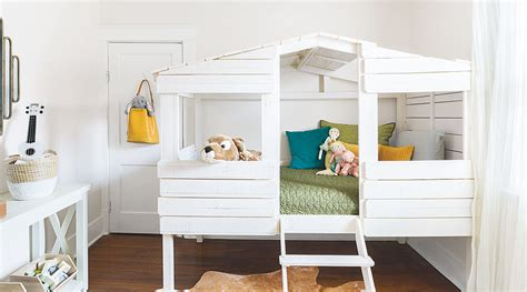 Bedroom Decorating Ideas Real Simple by Decor Ideas For A Kid S Room Real Simple