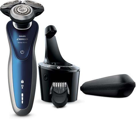 Amazon.com: Philips Norelco Electric Shaver 8900 with