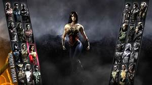 Injustice: Reviews Among Us | Geek News Network