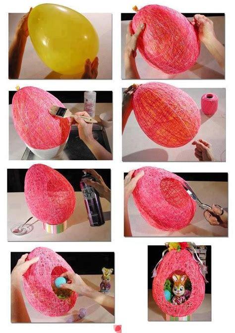 d 233 co pour paques bricolage œufs ballon d or et bricolage