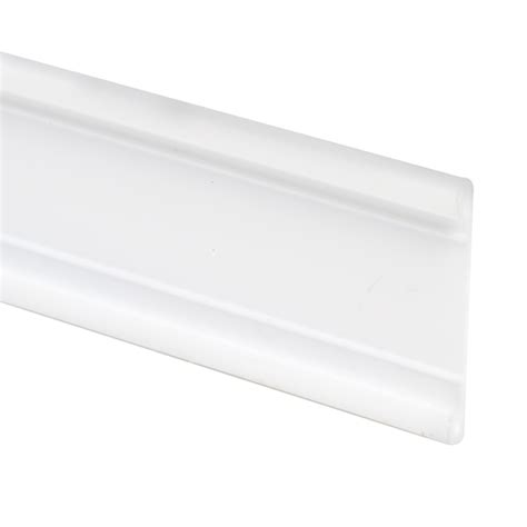 store shelf edge moldings hopp companies