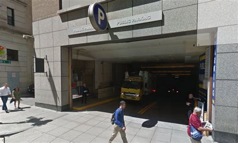boston common parking garage garage parking space now for at boston ritz carlton
