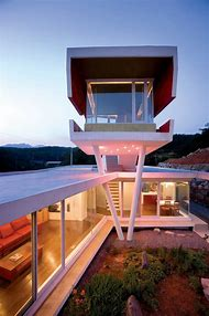 Modern House Designs in South Korea
