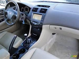 2006 Honda Accord Ex Sedan Interior Photo  41098723