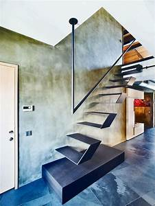 Main Courante Escalier Intérieur : main courante escalier encastr e clairante et autres id es ~ Edinachiropracticcenter.com Idées de Décoration