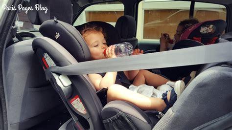 securite routiere siege auto notre avis sur le siège auto joie every stage