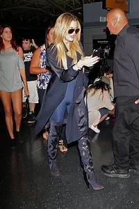 Khloe Kardashians Camel Toe Admits She Has A Problem