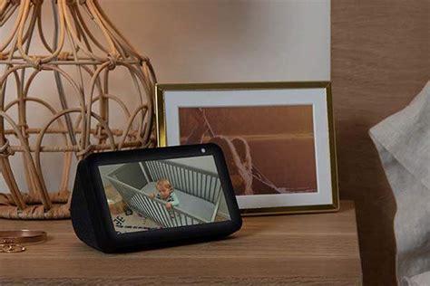 amazon echo show  compact smart display  alexa