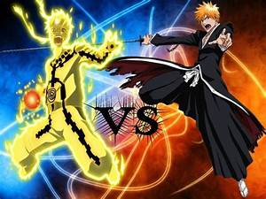 17 Best images about Naruto vs. Ichigo on Pinterest ...