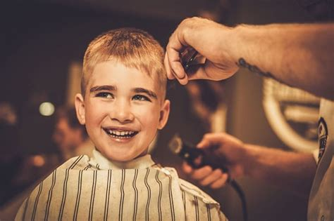 The Best 10 Year Old Boy Haircuts For A Cute Look [august