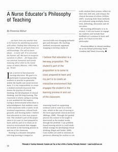 Peer Review Essay For Nurses