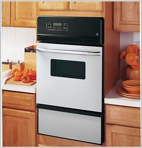 Wall oven cabinet double wall oven cabinet depth com for Wall oven cabinet size