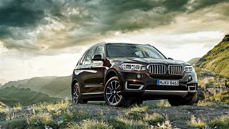 Bmw X3 Hd Picture by Hd Wallpaper Bmw X5 Crossover Overcsast Mountain