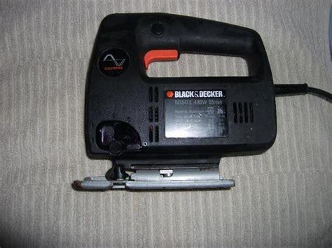 Stichsäge Black & Decker In Essen  Werkzeuge Kaufen Und