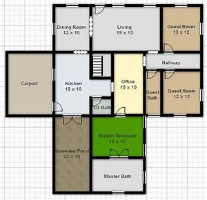 Draw floor plan online free architecture unique house for How to design a house plan online for free