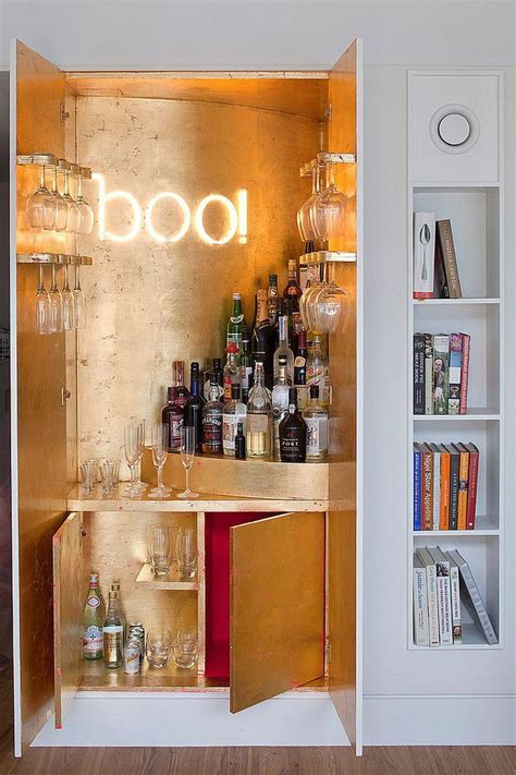 Small Home Bar by 17 Best Ideas About Small Home Bars On Small