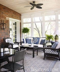 And After Revived Georgian Style Home by Traditional Porch Porches And Exterior Paint On