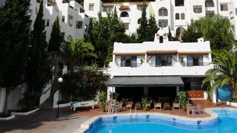 Holiday Park Apartments Santa Ponsa