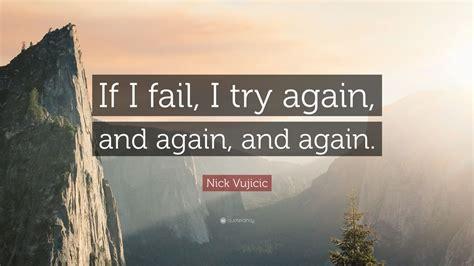 Nick Vujicic Quote: