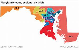 How Maryland Democrats pulled off their aggressive ...