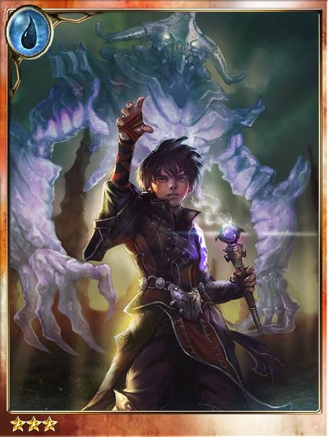 rising novice summoner legend   cryptids wiki