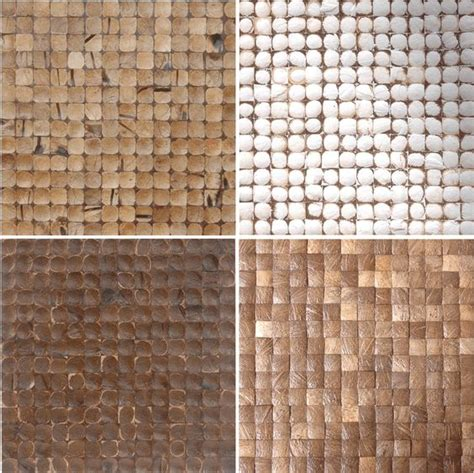 options  sustainable coconut tile sustainables pinterest home tile design  coconut