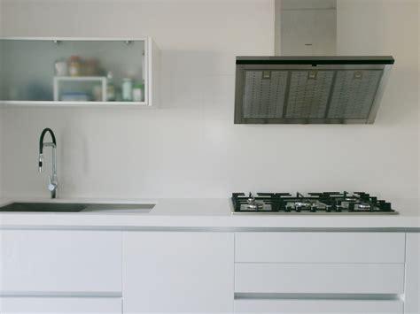 el blanco en la cocina una apuesta segura cocinas
