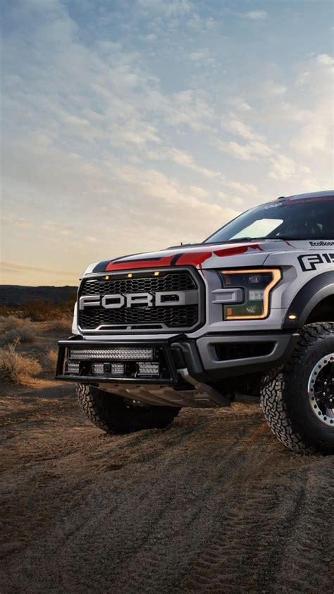 ford   raptor race truck vertical iphone